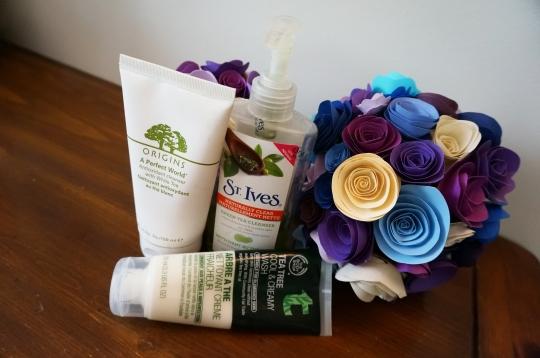 bridal skin_cleanse