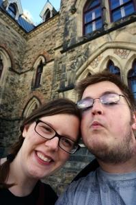 ottawa selfie