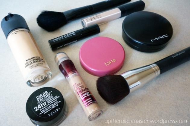 """""""No Makeup"""" Makeup 2"""