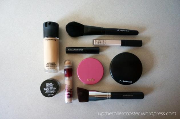 """""""No Makeup"""" Makeup Products"""