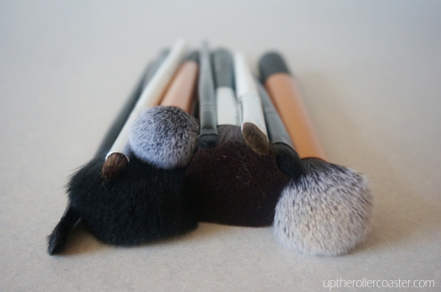 Top 10 Face and Eye Brushes