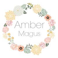 Amber Magus