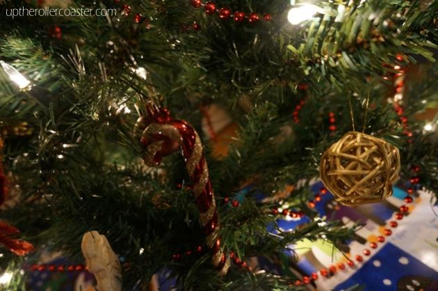 A DIY Christmas