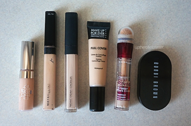 The Concealer Library