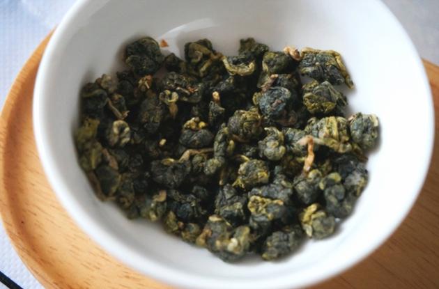 Tea Ave Jasmine Oolong