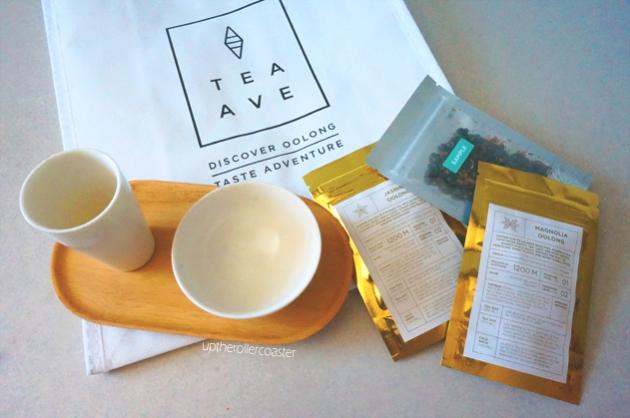 Tea Ave