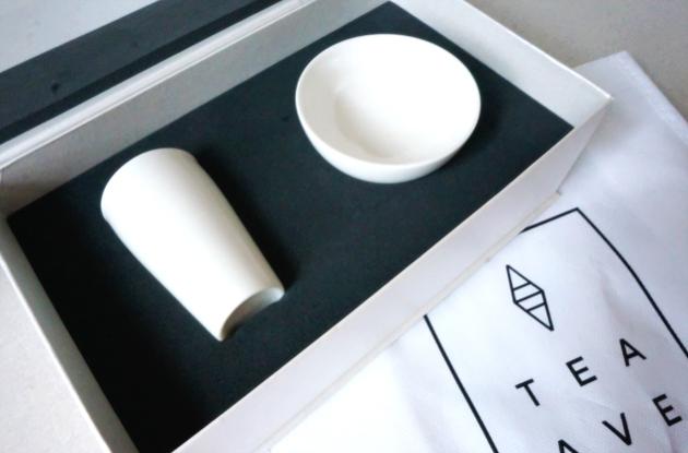 Tea Ave Aroma Cup Set