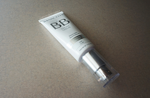 Review: Marcelle BB Cream