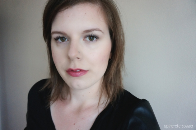 The Makeup Wardrobe