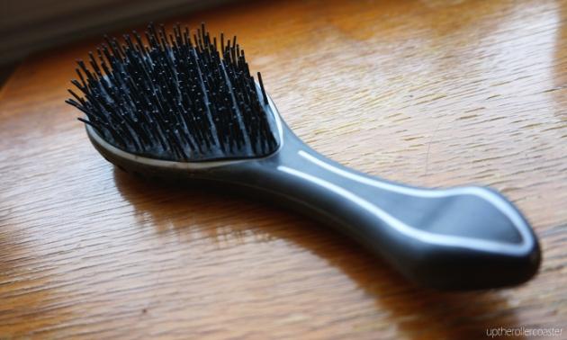 Air Motion Pro Brush | Haircare Wardrobe: May 2015