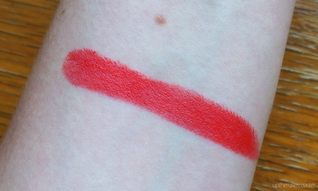 Clinique Pop Lip Color + Primer in Poppy Pop