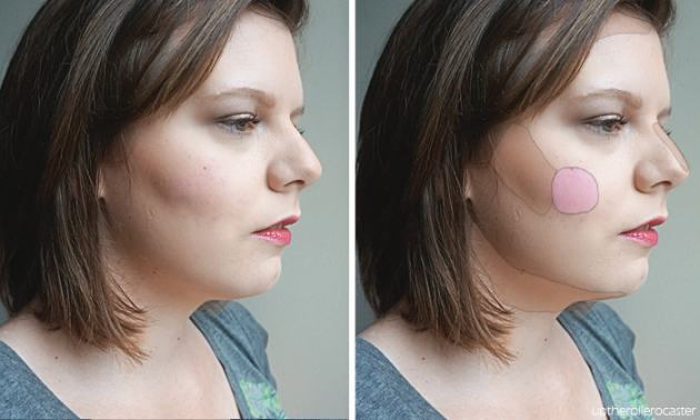 Five Minute Face: How To
