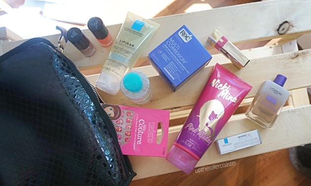 Shoppers Drug Mart Beauty Gala Giveaway