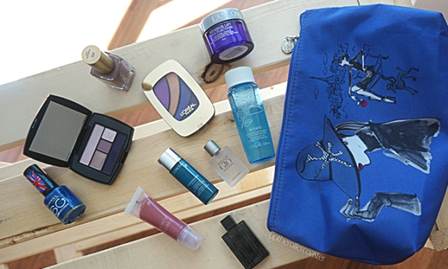 Shoppers Drug Mart Beauty Gala Samples