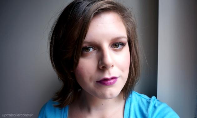The Beauty Files: Makeup Geek Burlesque