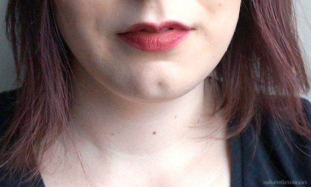 Arbonne Lip Liner in Berry