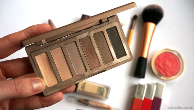 Best of Beauty 2015: Urban Decay Naked Basics 2
