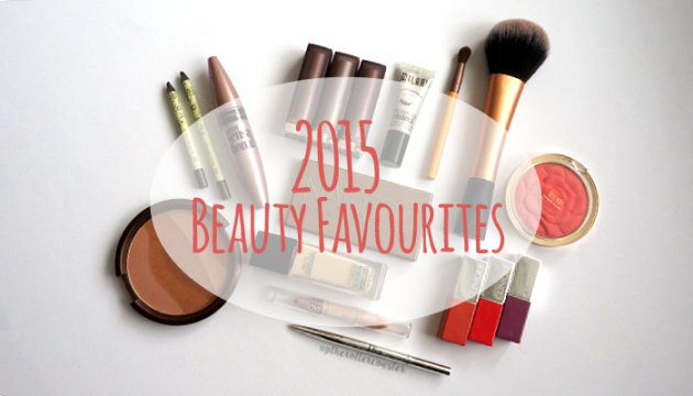 Best of Beauty 2015