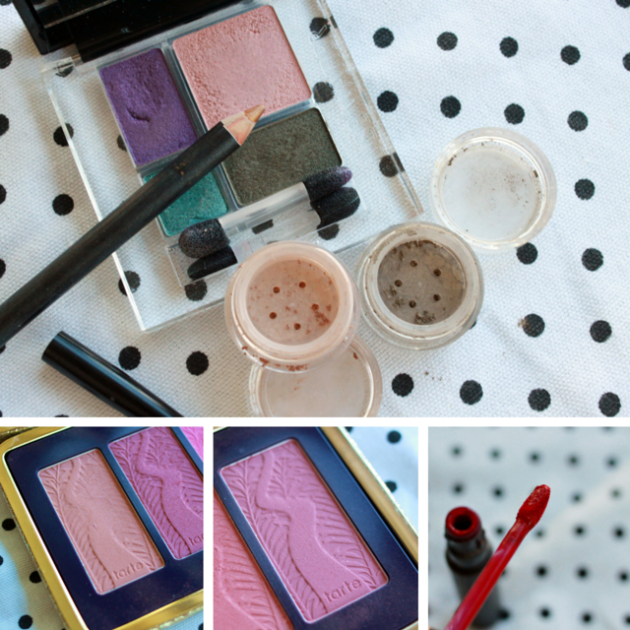 Guest Post: Holiday Party Makeup with Jordana