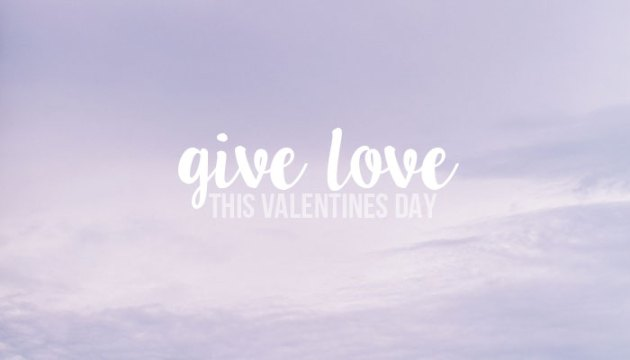 Give Love <3 Three Budget-Friendly Valentines Day Gift Ideas