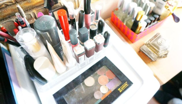 The Beauty Lover Tag | uptherollercoaster