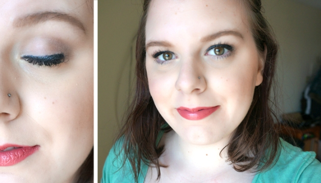 Annabelle Cosmetics Waterproof Liquid Eyeliners | uptherollercoaster.com
