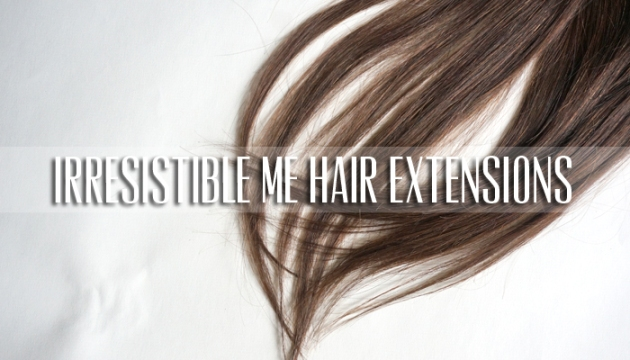 Irresistible Me Royal Remy Hair Extensions Review | uptherollerocaster.com