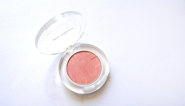 Joe Fresh Blush in Peach Dream