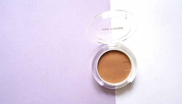 Joe Fresh Bronzer in Sand