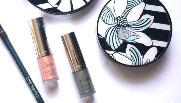 Lise Watier Summer Collection - FOTD