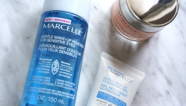 Spring Skincare for Sensitive Skin
