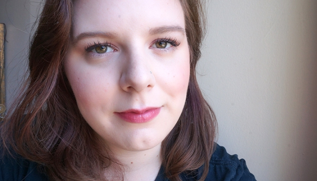 FOTD: Canadian Beauty, Meet My Face
