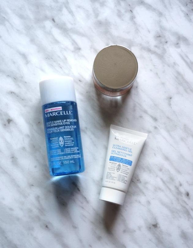Spring Skincare for Sensitive Skin