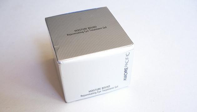 Amore Pacific Moisture Bound Rejuvenating Eye Treatment Gel | uptherollercoaster.com