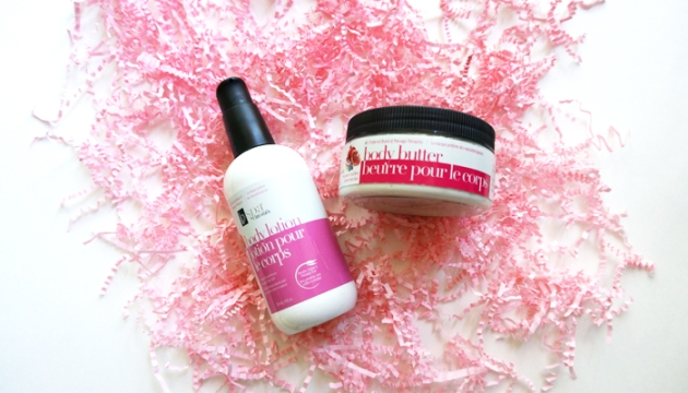 BVSpa Body Lotion and Body Butter | uptherollercoaster.com