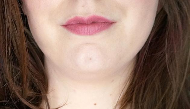Joe Fresh Lipstick: Rose Matte | uptherollercoaster.com