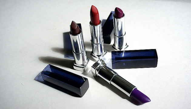 Maybelline Loaded Bolds Lipsticks | uptherollercoaster.com