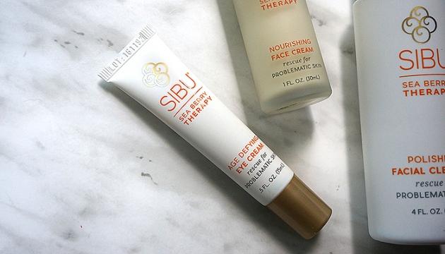 Sibu Beauty Sea Berry Therapy Skincare   uptherollercoaster.com
