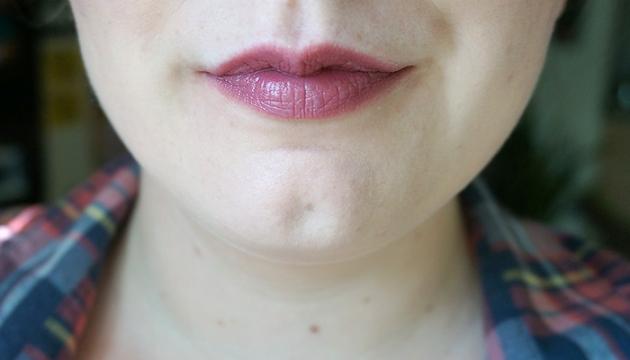 BITE Beauty Lip Lab Toronto - My Custom Lipstick Swatched | uptherollercoaster.com