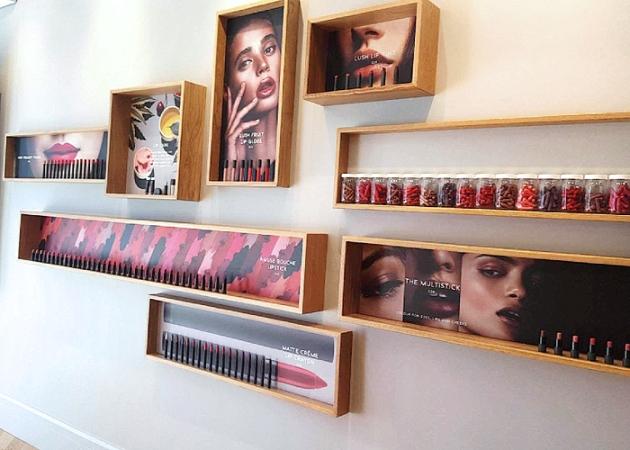 BITE Beauty Lip Lab Toronto | uptherollercoaster.com
